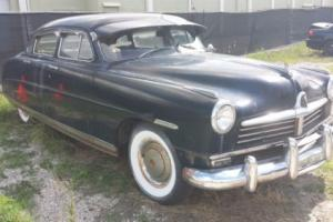 1949 Hudson COMMODORE 8 Photo