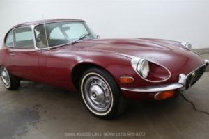 1971 Jaguar XK Photo
