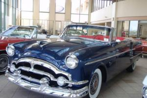 1954 Packard Victoria 5431 Photo