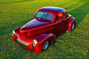 1941 Willys WILLYS REPLICA STREET ROD