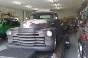 1952 Chevrolet Other Pickups 3100