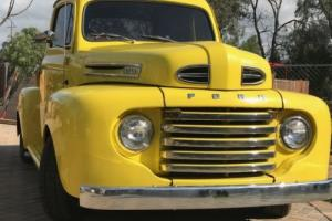 1950 Ford Other Pickups F1