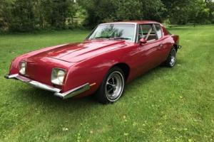 1969 Studebaker AVANTI Photo
