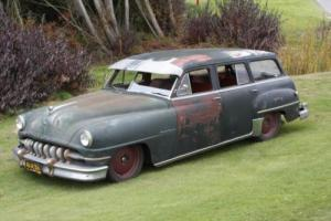 1953 DeSoto Wagon Photo
