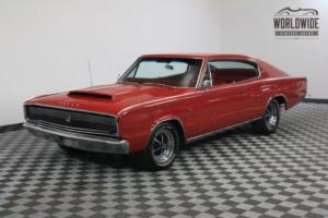 1966 Dodge Charger RARE HURST EDITION 440 AUTO Photo