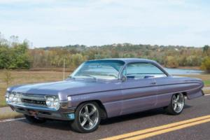 1961 Oldsmobile Eighty-Eight Dynamic 88 Custom Coupe
