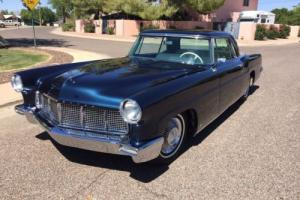 1957 Lincoln Mark Series