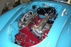 1958 MG MGA Twin Cam Roadster