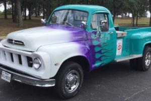 1956 Studebaker Pickup Photo