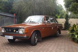1973 Volvo 144 GL Photo