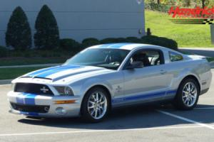 2008 Ford Mustang 2dr Coupe Shelby GT500