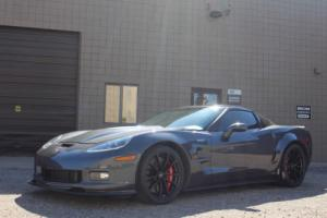 2013 Chevrolet Corvette ZR1 Photo