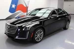 2017 Cadillac CTS 2.0T LUX PANO ROOF NAV REAR CAM