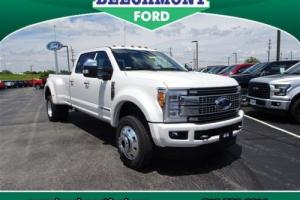 2017 Ford F-450 --