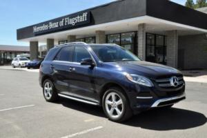 2016 Mercedes-Benz Other GLE 350