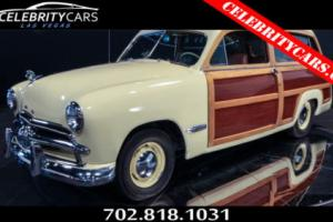 1949 Ford Woody Custom for Sale