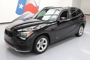 2015 BMW X1 SDRIVE28I TURBO CRUISE CTRL BLUETOOTH