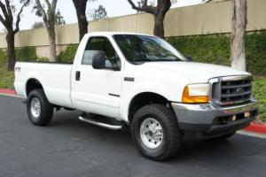 2001 Ford F-250 XLT PACKAGE