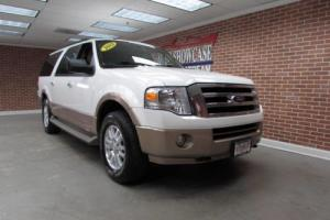 2012 Ford Expedition XLT-L