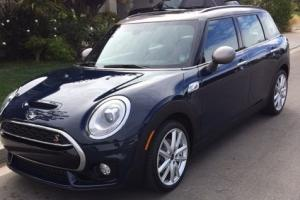 2016 Mini Clubman for Sale