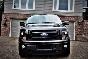 2013 Ford F-150 Ecoboost