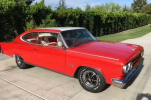 1965 AMC Marlin Photo