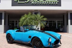 1965 Replica/Kit Makes 427 Cobra Replica Photo