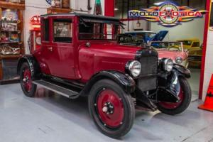 1923 Other Makes 25 Club Coupe 25 Photo