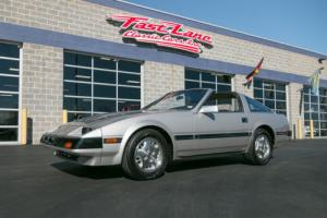 1985 Nissan 300ZX 5 Speed Manual