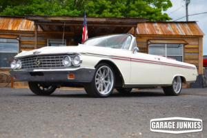 1962 Ford Galaxie Photo