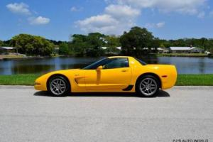 2004 Chevrolet Corvette Z06 2dr Coupe