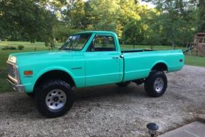 1972 Chevrolet Other Pickups C20