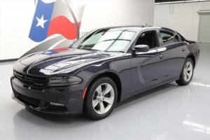 2016 Dodge Charger SXT HEATED SEATS ALLOY WHEELS