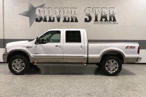 2006 Ford F-250 King Ranch 4WD Powerstroke
