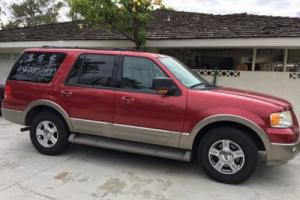2004 Ford Expedition Photo
