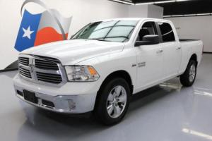 2014 Dodge Ram 1500 BIG HORN HEMI 4X4 LEATHER NAV