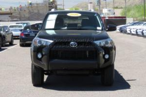 2016 Toyota 4Runner SR5 with Navigation