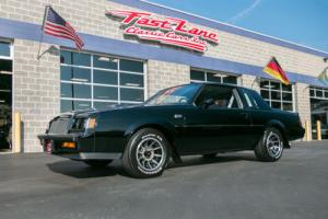 1985 Buick Grand National 73k Miles 2 Owners