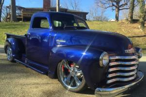 1950 Chevrolet Other Pickups Single Cab Pickup