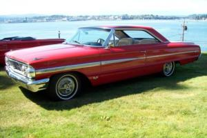 1964 Ford Galaxie GALAXIE 500XL