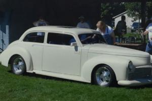 1942 Studebaker Street Rod Photo