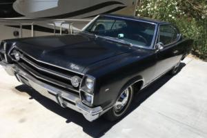 1967 AMC Marlin for Sale