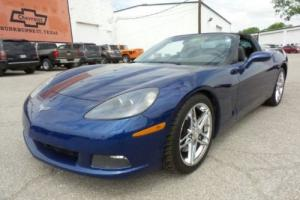 2007 Chevrolet Corvette 4lt