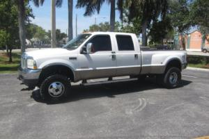 2004 Ford F-350 LARIAT Photo