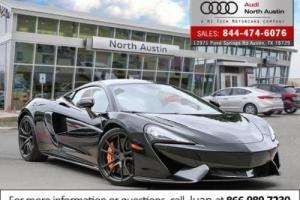 2016 McLaren Other 2dr Cpe