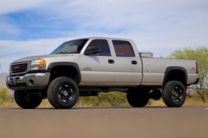 2006 GMC Sierra 3500 MONEY BACK GUARANTEE