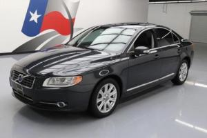 2010 Volvo S80 3.2 SEDAN LEATHER BLUETOOTH ALLOYS
