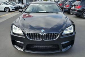 2014 BMW M6 4dr Gran Coupe