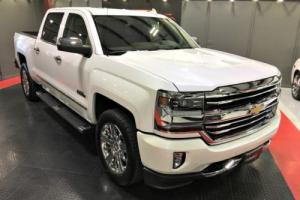 2016 Chevrolet Silverado 1500 High Country
