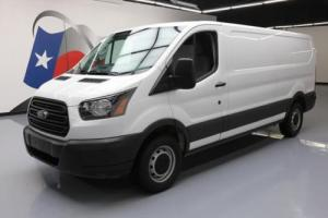 2015 Ford Transit 3DR LWB LOW ROOF CARGO VAN